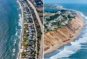 Nantucket and Malibu, Disappearing: The Environmental Factors Destroying the Summer Enclaves | Coast | Scoop.it