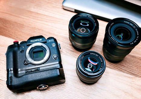 Top 5 Must Have Fujifilm X Lenses | Digital Photography - Fuji X-E1 (X-E2 and okay now I'm up to the X-T1!) | Scoop.it