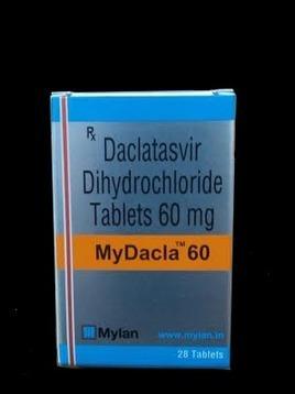 Daclatasvir Tablets MyDacla Price   USA, UK, Canada Online Medicine Pharmacy   Scoop.it