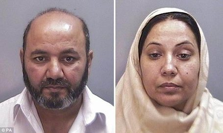Killer parents who tried to impose sick cultural values by intimidation, bullying and physical violence | Nationalist Media Network | Scoop.it