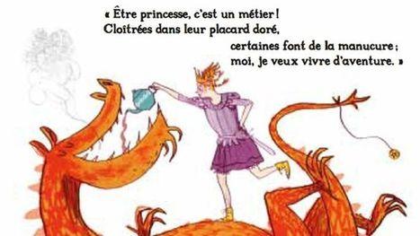 Cinq livres pour enfants passés au crible - Le Figaro   la communication et la jeunesse   Scoop.it