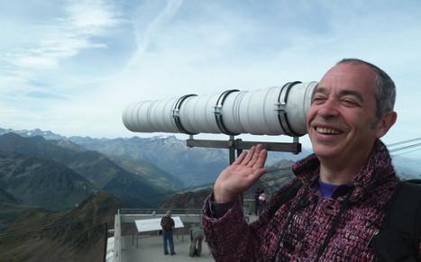 Sonoscopes | DESARTSONNANTS - CRÉATION SONORE ET ENVIRONNEMENT - ENVIRONMENTAL SOUND ART - PAYSAGES ET ECOLOGIE SONORE | Scoop.it