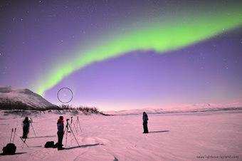 Scienzaltro - Astronomia, Cielo, Spazio: Aurore, comete, è comunque il marzo più freddo degli ultimi 50 anni.... | Planets, Stars, rockets and Space | Scoop.it