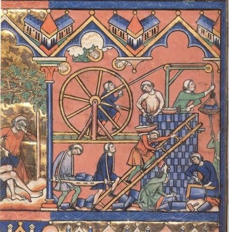 La Construcción de Europa en la Edad Media (2012) — OCW - UC3M | Enseñar Geografía e Historia en Secundaria | Scoop.it