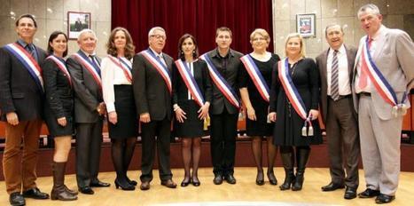 Colomiers. Karine Traval, la première maire | Municipales à Colomiers : Les échos de la campagne dans la 2e ville de Haute-Garonne | Scoop.it