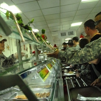 The Army Is Developing 3D Printers to Make Food   impression 3D   Scoop.it