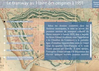 AM Le Havre : Letramway | Rhit Genealogie | Scoop.it