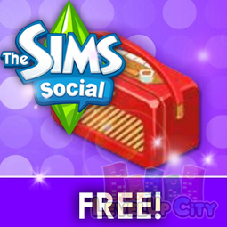 THE SIMS SOCIAL: GET THIS FREE TRAVEL RADIO! [WORTH 800 SIMOLEONS and 700 IN HOUSE VALUE! | FoxCheat | Minecraft Mods | Minecraft Packs | dragons of cheese in minecraft | Scoop.it