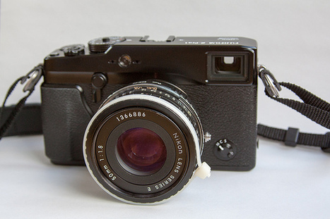 Fuji X-Pro1 review: slow down, take it easy! | Photography Gear News | Scoop.it