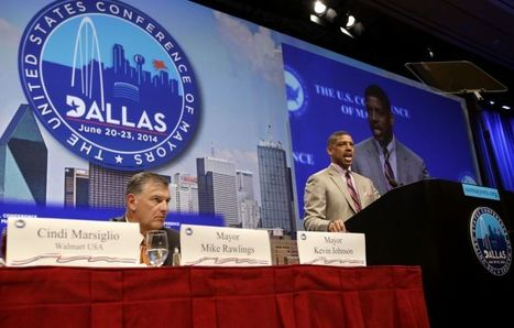 What Keeps U.S. Mayors Awake at Night? – Next City | Cities by Citizens | Scoop.it
