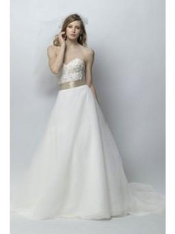 WTOO 18773 Reese   Wedding Dresses   Scoop.it