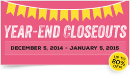 #StampinUp!, Weekly Deals, Year-End Closeouts ! | Scrapbooking & carterie | Scoop.it