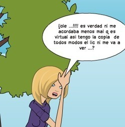 DESVENTAJAS DE LAS TIC EN EL AULA | Fatima Perez _multimedios | Scoop.it