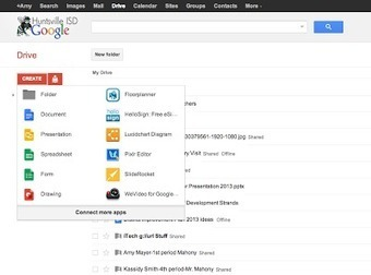 friEdTechnology: Intro to Google Drive and Chrome for Educators | Edu-Recursos 2.0 | Scoop.it