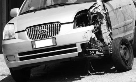 Les plus gros sinistres auto de l'année 2016 | assurance temporaire | Scoop.it