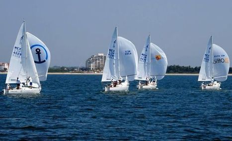 Gearing Up for The Vallarta Cup Race Series 2015   Cabo San Lucas   Scoop.it