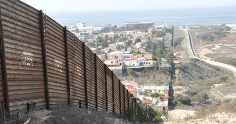 No Need to Build The Donald's Wall. It's Already Built | Global politics | Scoop.it