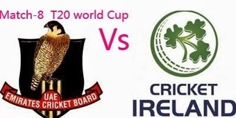 Cricket Predictions and Betting tips: Ireland vs UAE World t20 best prediction - 19th March 2014 | Psychic Mysteries and ancient Indian Astrology | Scoop.it