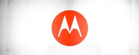 X Phone : Motorola et l'expérience android ultime ? | MotoX | Scoop.it