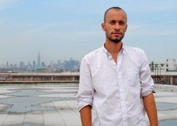 """""""As Black as We Wish To Be"""" – Thomas ChattertonWilliams 