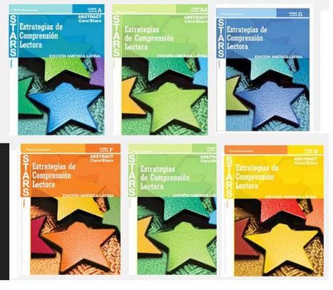 Estrategias de comprensión lectora STARS | Educacion, ecologia y TIC | Scoop.it
