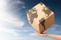 Global Sales Make Up 8.75% of US-based Ecommerce Orders - Multichannel Merchant | social media e-commerce | Scoop.it
