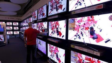 Peut-on pirater ma télévision connectée? | TV connectée | Scoop.it