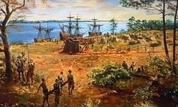 Archaeologists discover remains of Jamestown colony's earliest leaders   The Guardian   Kiosque du monde : Amériques   Scoop.it