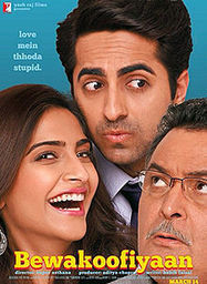 Buy Bewakoofiyaan Movie Music Audio CD Online -Buy Bollywood Indian Hindi Movie DVD, Blu-ray, VCD, Audio CDs Online | Buy Latest Movies DVD Online | Scoop.it