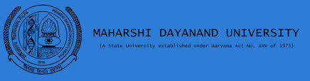 Maharshi Dayanand University Courses | seossfoundation | Scoop.it
