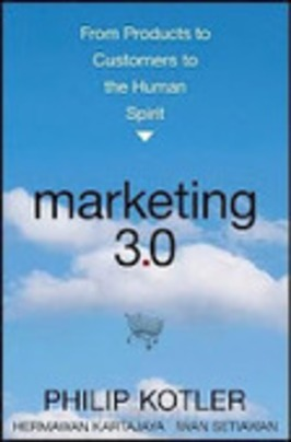 Measurable Marketing: Marketing 3.0 - the book and a way of thinking | Beyond Web and Marketing 3.0 | Scoop.it
