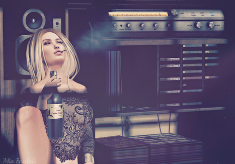 "Feel the needle on my ""45 | 亗 Second Life Freebies Addiction & More 亗 | Scoop.it"