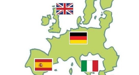 Equity Crowdfunding In Europe: Where It Stands - Crowdfund Insider | CROWDFUNDING | Scoop.it