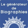 Le générateur de biographies | Remue-méninges FLE | Scoop.it
