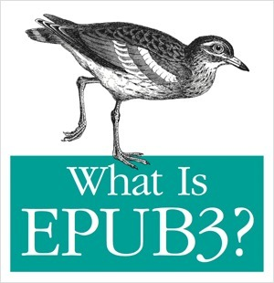 What Is EPUB 3 and Why It Is So Important for the Future of eBooks :: O'Reilly Radar | #TRIC para los de LETRAS | Scoop.it