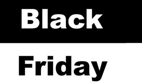 בלאק פריידי 2016 | יום שישי השחור 2016 | Black friday 2016 | בלאק פריידי | The biggest bags site | Scoop.it