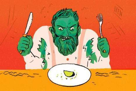 You Asked: Why Do I Get Hangry? | Health promotion. Social marketing | Scoop.it