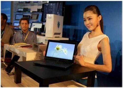 L'ordinateur n'aura plus de câble en 2016 grâce aux WiGig et l'A4WP ! - GinjFo | infos pêle-mêle | Scoop.it