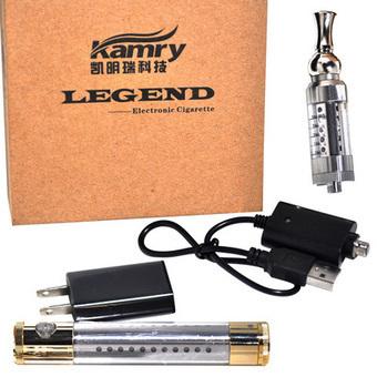 Kamry Legend Variable Voltage Mod Starter Kit | Social | Scoop.it
