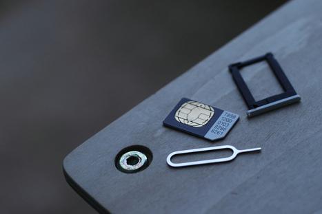 La SIM virtual que revolucionará el sector de las telecomunicaciones ya es oficial   MobileWorld   Scoop.it