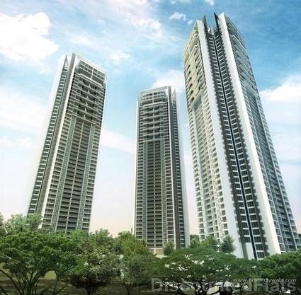 Omkar Ananta Goregaon East Mumbai by Omkar Realtors | Real Estate | Scoop.it