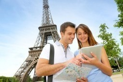 """Share Your Travels In Real-Time With """"Tweeted Trips"""" App 