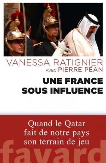 Un livre explosif sur les relations consternantes entre le Qatar et Sarkozy | Autres Vérités | Scoop.it