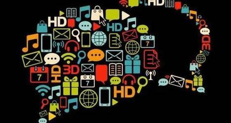 Comment la veille digitale devient un outil marketing majeur | Du social, des médias et du divertissement | Scoop.it