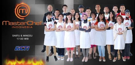 Master Chef Indonesia Activities 1 to 5  Asia Education Foundation   Indonesian Language and Culture   Scoop.it