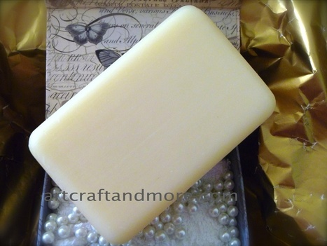 soap   Art Craft and More   Handmade   Scoop.it