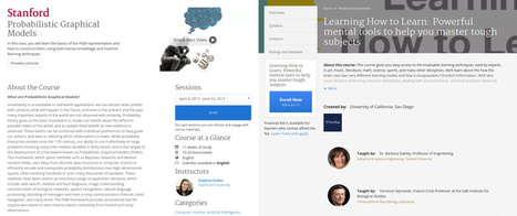 Coursera is Removing Hundreds of Courses. Here is a Guide To Get Them While You Can - Class Central's MOOC Report | Corridor of learning | Scoop.it