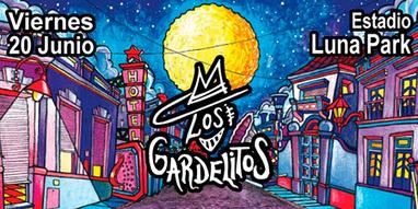 Los Gardelitos 20 de junio | Recitales RoCK Nacional Argentino ' C.A.B.A | Scoop.it