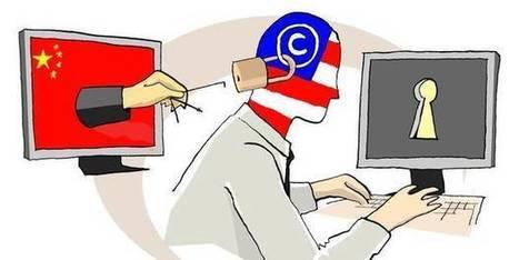 La surveillance et les libertés américaines | Libertés Numériques | Scoop.it