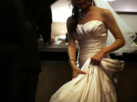 8 in 10 Americans say too much spent on weddings - CBS News | Weddings | Scoop.it